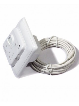 Терморегулятор RTC 70.26 для теплого пола