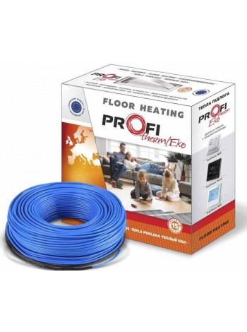 Тепла підлога під плитку 13,0 м2 PROFI THERM Еко (Україна) Flex