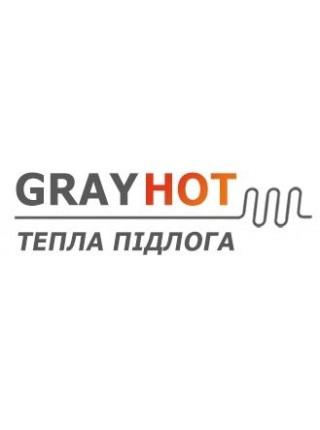 Тепла підлога  GrayHot