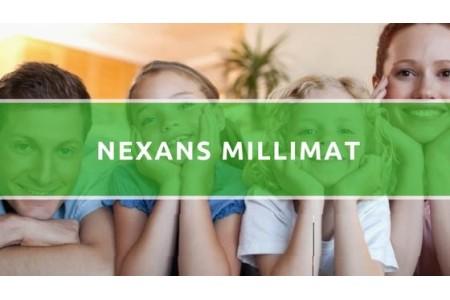 Nexans millimat