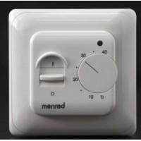 Терморегулятор RTC 70.26 для теплої підлоги