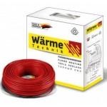 Теплый пол под плитку 17,5 м2 Warme 175 м кабель (Германия)