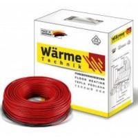 Теплый пол под плитку 22м2 Warme 220м кабель (Германия)