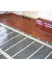 Теплый пол под ламинат, ковер, линолеум (Пленочный SH Korea Hot-Film отрезной 100см)