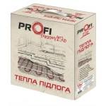 Теплый пол в стяжку 2,8-3,5м2 PROFI THERM Eko (Украина)