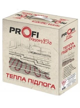 Теплый пол под плитку 0,5м2 PROFI THERM Еко (Украина) Flex