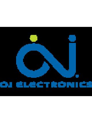 Терморегулятор для теплої підлоги OJ Electronics