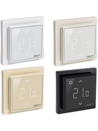 Devireg smart - терморегулятор для теплого пола