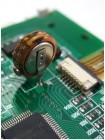 Терморегулятор сенсорный Е 91 программируемый (е91)