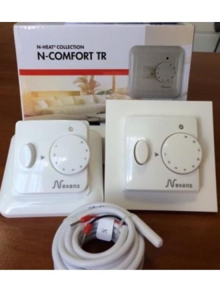 Терморегулятор для теплого пол Нексанс n-comfort tr