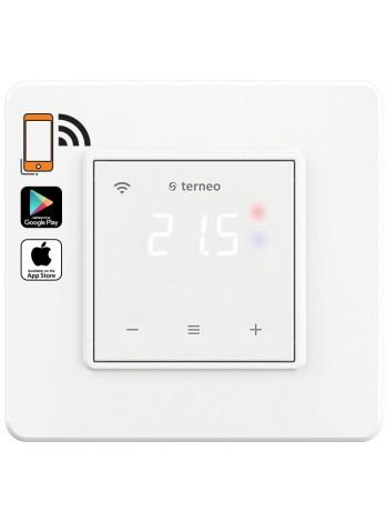 Wi-fi терморегулятор terneo-sx