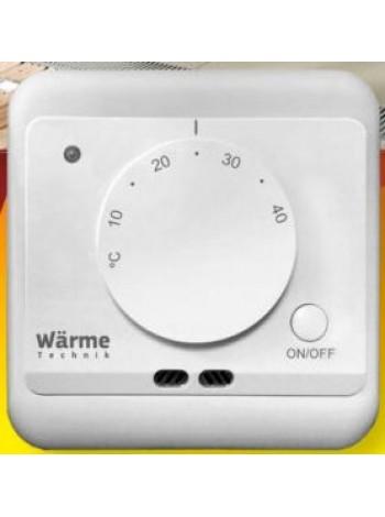 Терморегулятор Warme Technik М для теплого пола