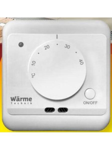 Терморегулятор Warme Technik М