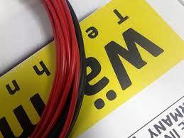 Комплект тонкого кабелю під плитку